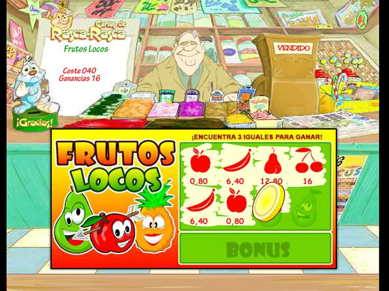 Frutos Locos