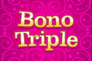 bono-triple