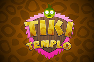 tiki-templo